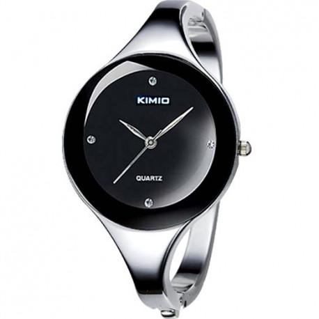 Dámské hodinky Kimio WK2682 černé