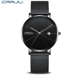 Pánské hodinky CRRJU 2216 černé