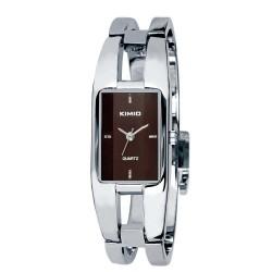 Dámské hodinky Kimio BG6001 s černým ciferníkem