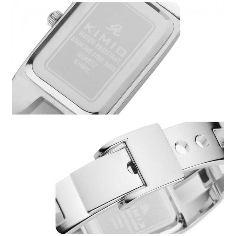 88c2059f200 ... Dámské hodinky Kimio BG6001 s černým ciferníkem
