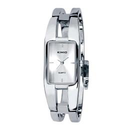 Dámské hodinky Kimio BG6001 s bílým ciferníkem