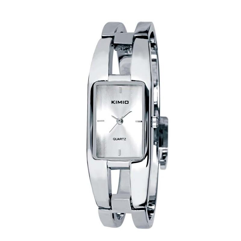 430bce0c115 Dámské hodinky Kimio BG6001 s bílým ciferníkem