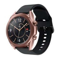 Silikonový řemínek pro Samsung Galaxy Watch 3 41mm černý