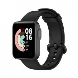 Silikonový řemínek pro Xiaomi Mi Watch Lite černý