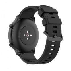 Silikonový řemínek pro Xiaomi Amazfit GTR 2e černý