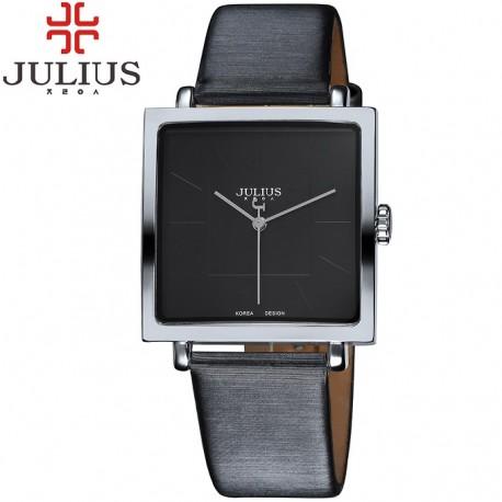 Dámské hodinky Julius JL-10 s černým ciferníkem