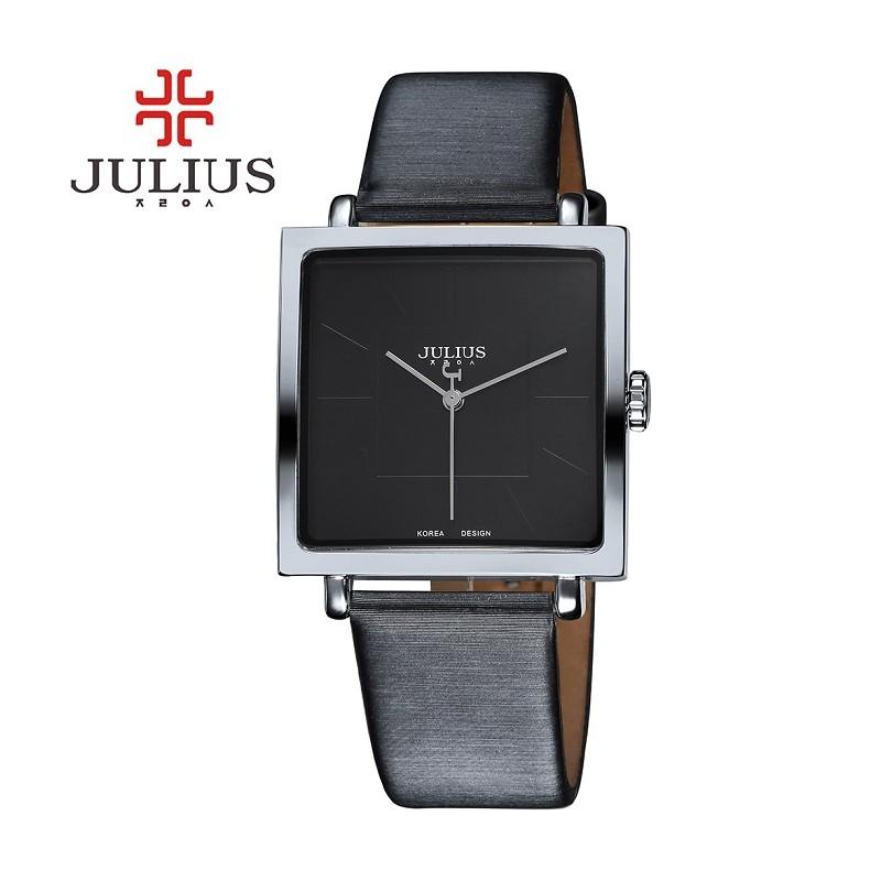 4ff4ee83f22 Dámské hodinky Julius JL-10 s černým ciferníkem