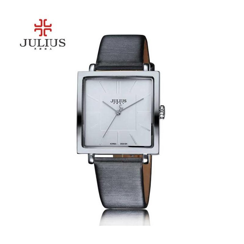 2e00b2ff2a4 Dámské hodinky Julius JL-10 s bílým ciferníkem