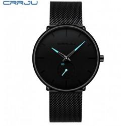 Pánské hodinky CRRJU 2150 černo-modré