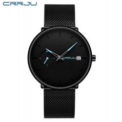 Dámské hodinky CRRJU 2258 černo-modré